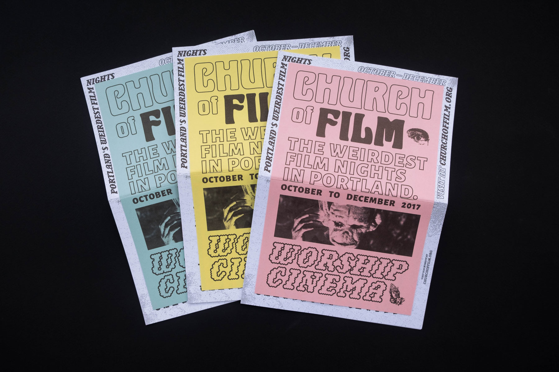 Church of Film