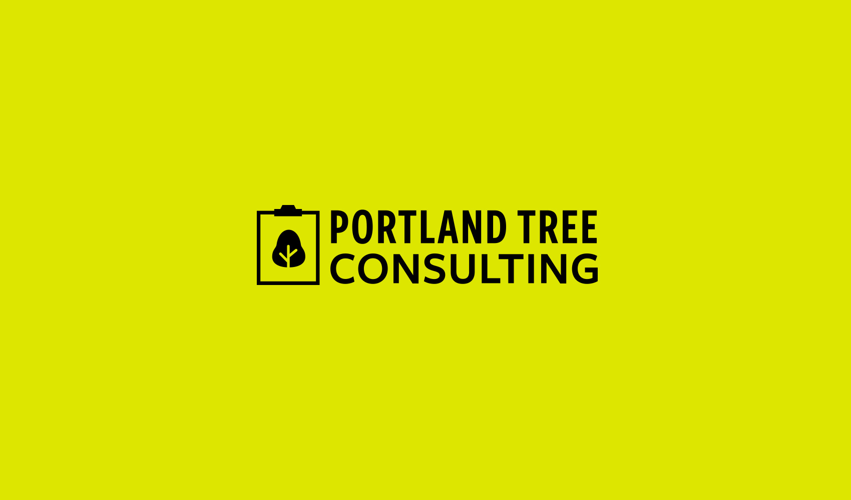 Portland Tree Consulting