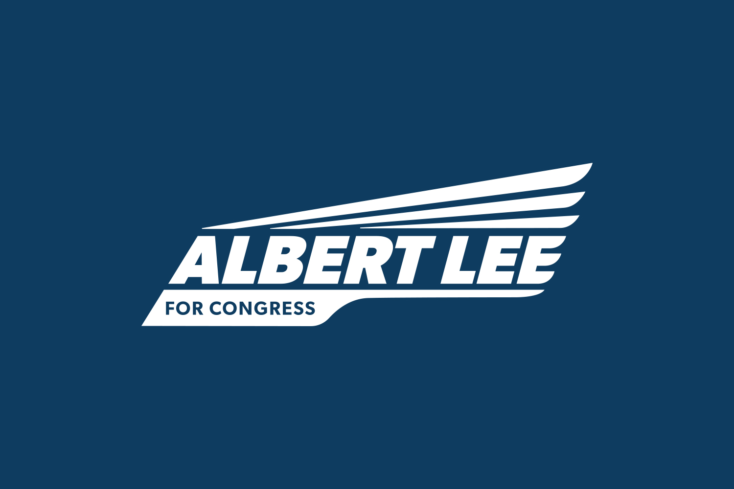Albert Lee for Congress OR-03